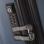 Valise cabine Delsey Segur fermeture eclair et serrure TSA