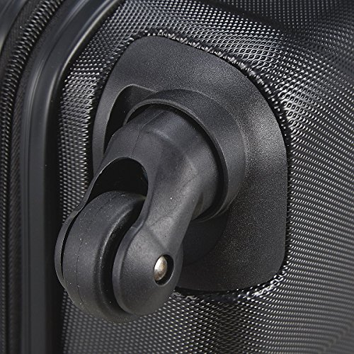 Valise cabine Delsey Stratus maniable