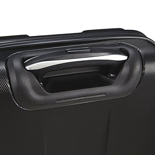 Valise cabine Delsey Stratus trolley retractable