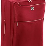 valise HAUPTSTADTKOFFER Mitte Light Rouge 80 cm 112 L
