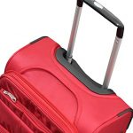 Valise Alistair plume 75 cm trolley
