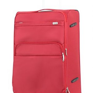 Valise Alistair plume 75 cm grande taille