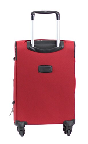Valise cabine Alistair Plume trolley