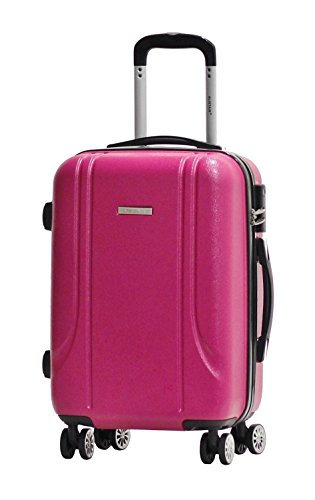 Valise cabine Alistair Smart rose