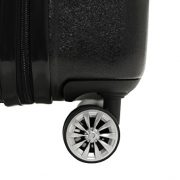 Valise Alistair Smart 65 cm roues doubles pivotantes
