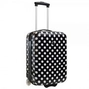 Valise cabine femme Madisson 2 roues pied stabilisateur