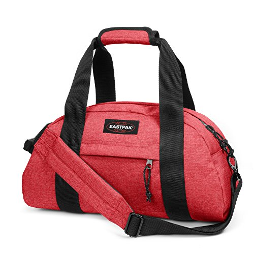 Sac Eastpak Compact rouge Eat Lobster