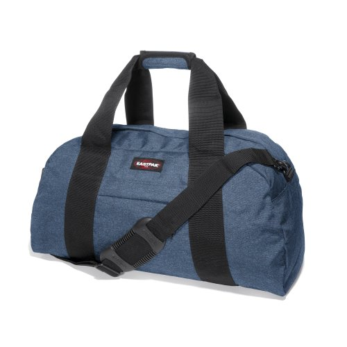 Sac Eastpak Station Bleu Double Denim
