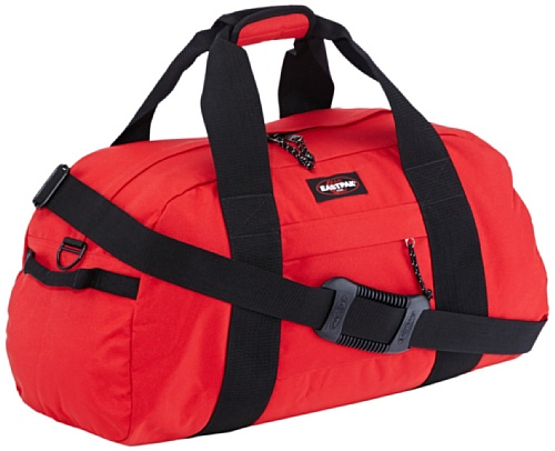 Sac Eastpak Station Rouge Chuppachop