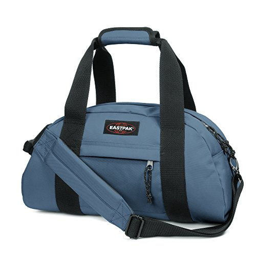 Sac Eastpak Compact bleu Warm Blanket