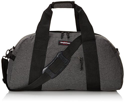 Sac Eastpak Station Gris black denim