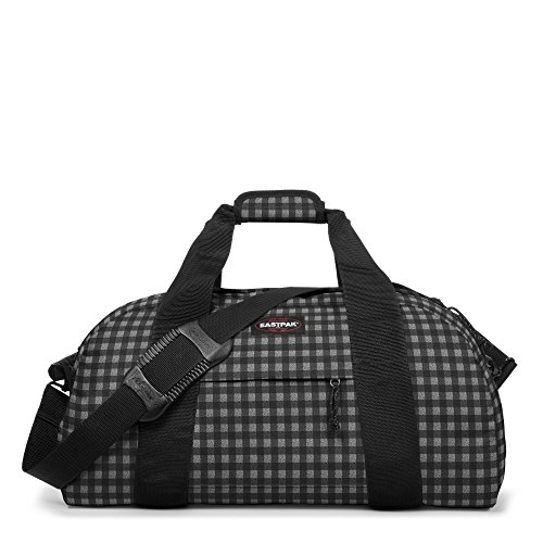 Sac Eastpak Station Checksange Black
