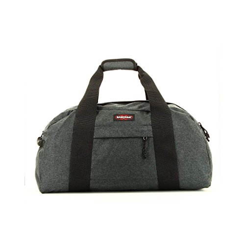 Sac Eastpak Station gris anthracite
