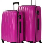 Lot de deux valises American Tourister Waverider