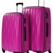 Lot de deux valises American Tourister Waverider