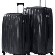 Set de deux valises American Tourister Waverider