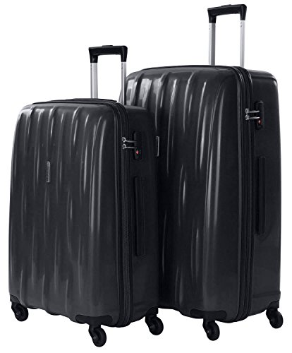 Set de deux valises American Tourister Waverider