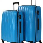 American Tourister Lot de deux valises Waverider