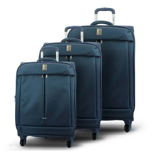set -valises-Delsey-Flight-Nest-TSA