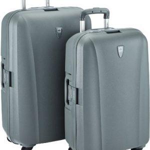 Delsey-Valise-Dom-Polypro-124-L-81-cm-gris-00081398011C9-0