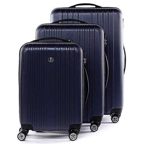 bagages de voyage set de 3 valises ferg toulouse bagages de voyage. Black Bedroom Furniture Sets. Home Design Ideas