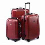 HAUPTSTADTKOFFER--Sets-de-bagages--4267103-liters--Serrure-TSA--en-diffrentes-couleurs-0-1