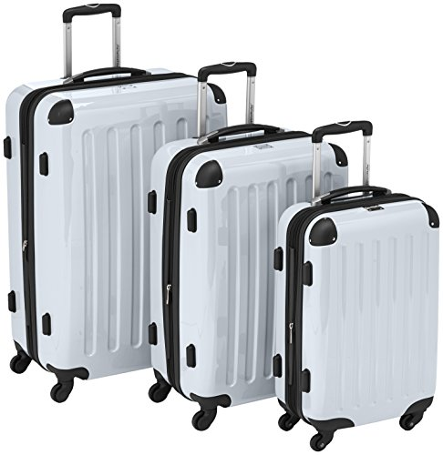 bagages de voyage set de valises alex hauptstadtkoffer bagages de voyage. Black Bedroom Furniture Sets. Home Design Ideas