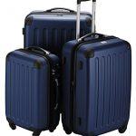 Lot de valises HAUPTSTADTKOFFER