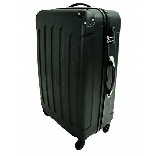 set de valises noires