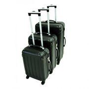 set de trois valises trolley