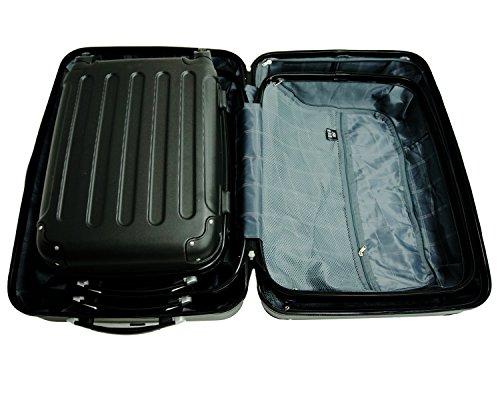 set valise interieur