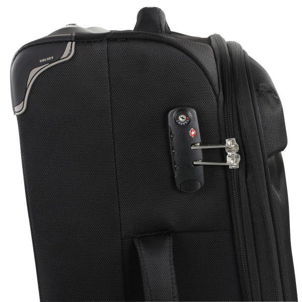 Delsey Flight Nest valise avec serrure TSA