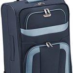 valise cabine Travelite Orlando bleue