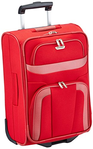 Sacs Travelite rouges W9Cj836SUb