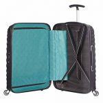 Valise cabine Samsonite Lite Shock interieur